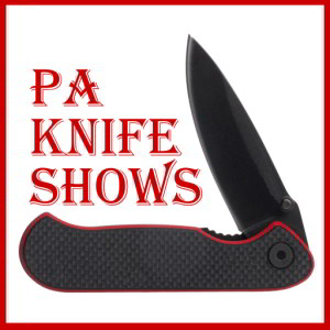 Lehigh Valley Knife Show Spring 2021