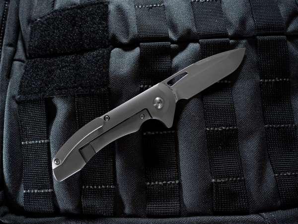 VT-01 Vigilant Frame Lock Folder