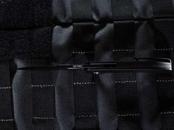 """VT-01 """"Vigilant"""" Frame Lock Folder"""